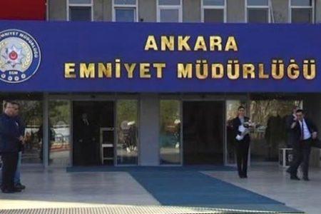 FBI'ın Türkiye'deki görevlisi Emniyet Genel Müdürlüğü'ne çağrıldı