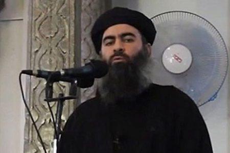 Bağdadi yakalandı mı? Kremlin'den açıklama geldi