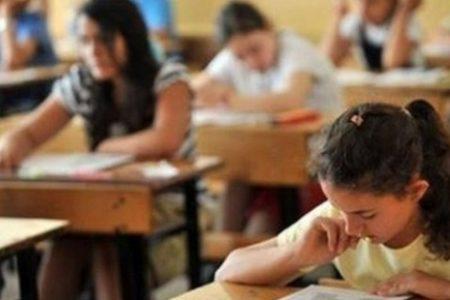 Liselere yerleştirme sınavına ilişkin örnek sorular yayımlandı