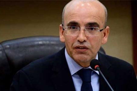 Mehmet Şimşek: 31 milyon kişi bankalara borçlu