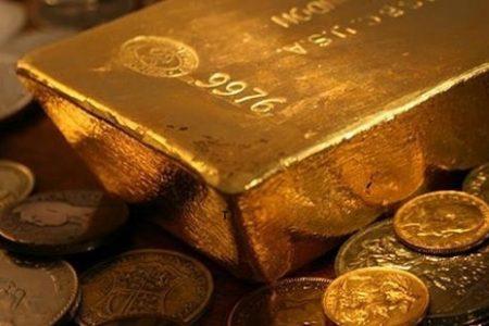 Yastıkaltından 75 ton altın çıktı