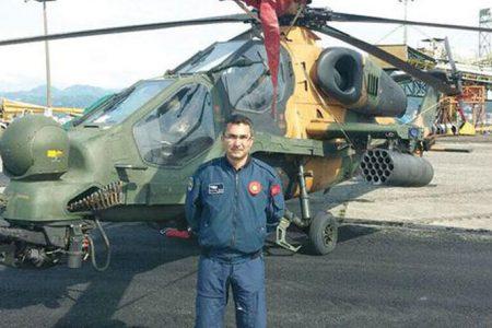 15 temmuzda Erdoğan'ı Marmaris'ten çıkarıp Bylock'tan tutuklanan polis tahliye oldu