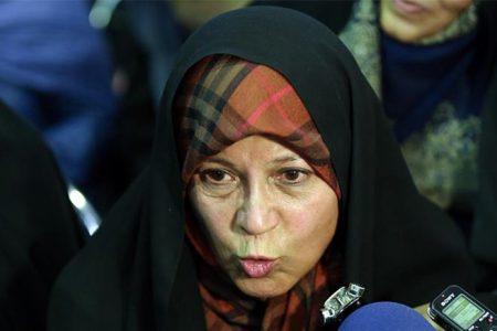 """Rafsancani'nin kızından önemli çıkış: """"Başörtüsünün zorunlu olmasına karşıyım"""""""