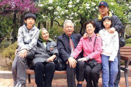 Ayla'nın manevi babası Kore Gazisi'nin eşi de hayatını kaybetti