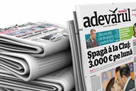 """Romanya basını Zarrab'ı """"Erdoğan'ı titreten adam"""" ilan etti"""