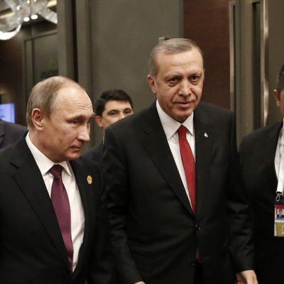 Rus basını: S-400 imzaları son anda iptal