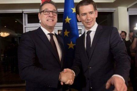 Avusturya'da aşırı sağın geri dönüşü: 'Korkulacak bir şey yok'