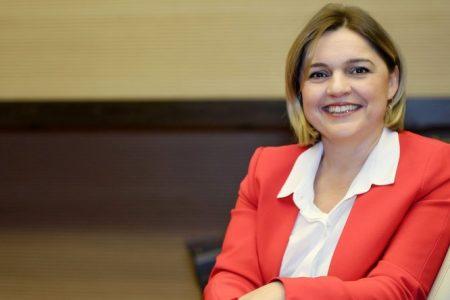 'Büyüme rakamları Türkiye'nin yüzde biri için geçerli'