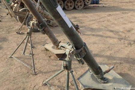 IŞİD AB'de üretilen silahları kullandı