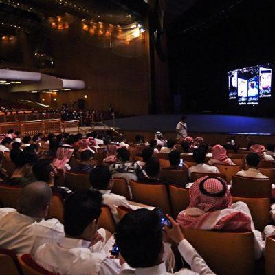 Sinema yasağını kaldıran Suudi Arabistan'dan hızlı başlangıç: 20 adet IMAX açılacak