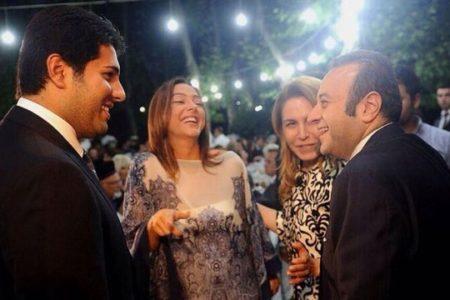 Evlilik sözleşmesi Ebru Gündeş'in mallarını kurtardı