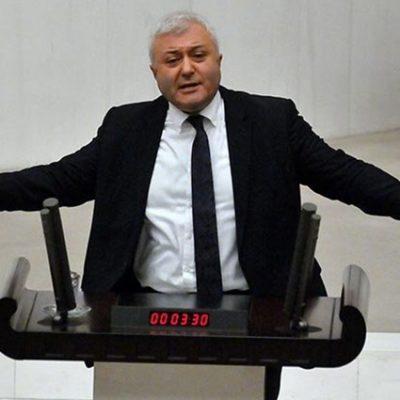 """""""MİT'in 4 daire başkanı PKK'nın elinde"""""""