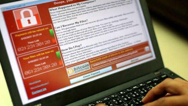 ABD: WannaCry fidye yazılımı saldırılarından Kuzey Kore sorumlu