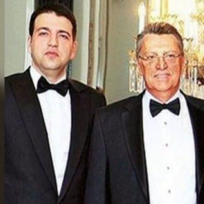 Mesut Yılmaz oğlunun hastalığını böyle anlatmış: Hiçbir şeyden mutlu değil