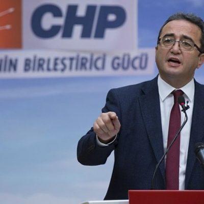 CHP'den genel başkanlığa adaylığını açıklayan Kocasakal'a tepki