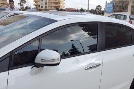 Üniversite öğrencilerini siyah camlı araçlarla tehdit ediyorlar