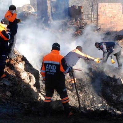 Kastamonu'daki kayıp aile ile ilgili çarpıcı gelişme