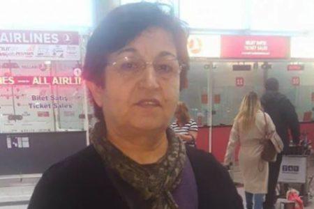 Pasaportuna 'Ailenizde sakıncalı kişiler var' denilerek el konuldu