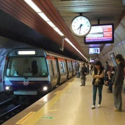 İBB, bütün metro ihalelerini iptal etti