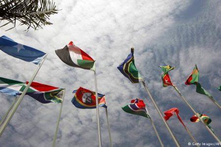 Afrika ülkeleri Trump'tan özür bekliyor