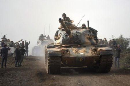 Afrin operasyonunun 10. gününde TSK'dan açıklama