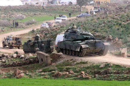 Erdoğan'dan savaşı durdurun diyen aydınlara: Adiler, hainler, ahlaksızlar