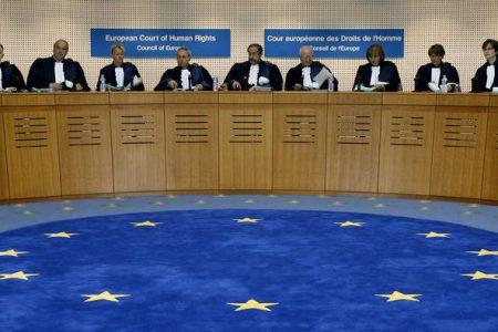 Hükümet, AİHM'e önerdiği yargıcı Barış Akademisyenlerinden seçti