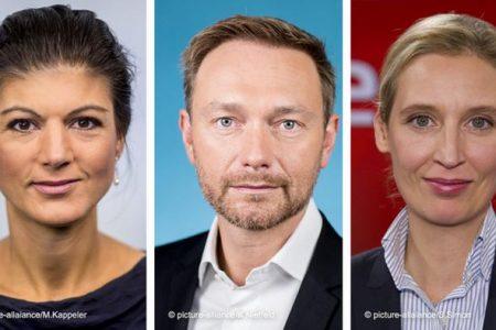 Almanya: Çekici politikacılar daha çok oy alıyor