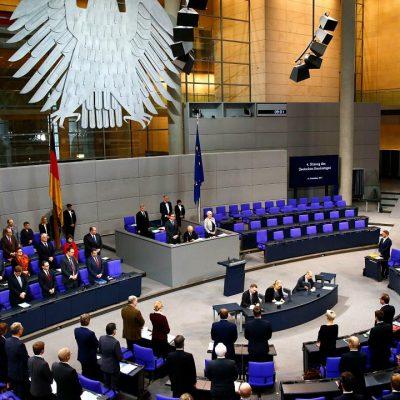 Almanya'da yabancı devlet adamlarına hakarete artık ceza yok