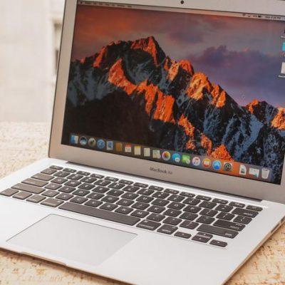 Apple Mac bilgisayarlar için yeni güncelleme yayınladı