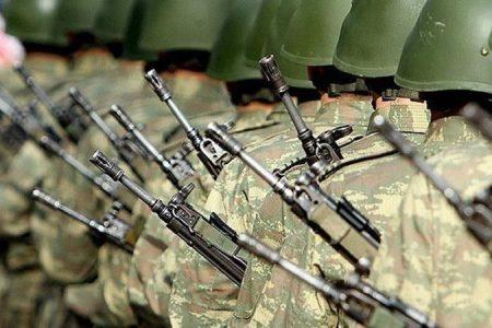 TSK'ya ihraç edilenlerin yerine 43 bin daha yeni personel alınacak