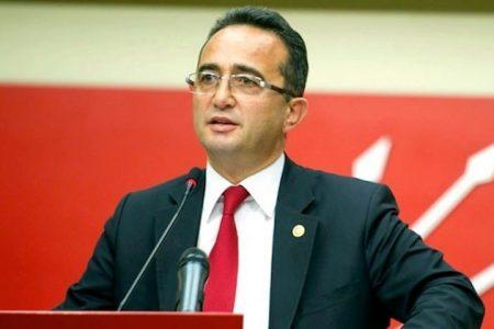 """""""Belediyeye hükümetin eliyle kumpas kurulmuştur"""""""