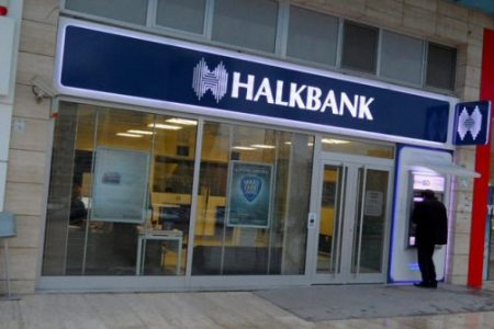 İsviçre dev yatırım bankası da Halkbank'ı sildi