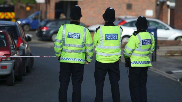 İstifa eden İngiltere Polis Federasyonu Başkanı: Emniyet reformunu masonlar engelliyor