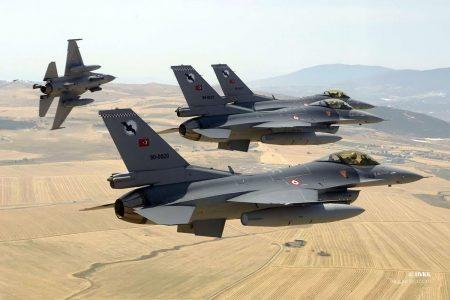 Suriye'den Türkiye'ye vururuz tehdidi