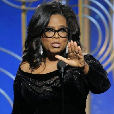 Oprah Winfrey'den ABD Başkan adayı olacağı iddiasına yanıt: DNA'mda yok