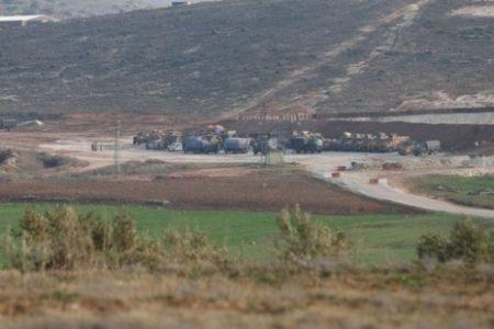 ABD'den Suriye sınırı için 30 kilometrelik güvenli bölge önerisi