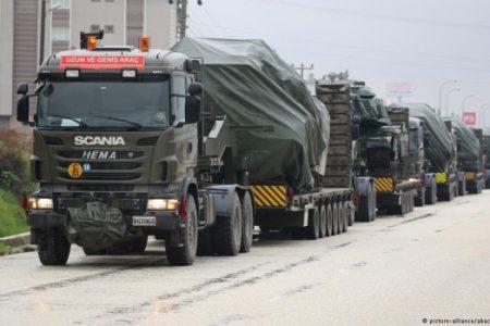 Almanya Dışişleri Bakanlığı'ndan Afrin açıklaması