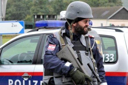 Avusturya'da bomba alarmı, tren seferleri durdu