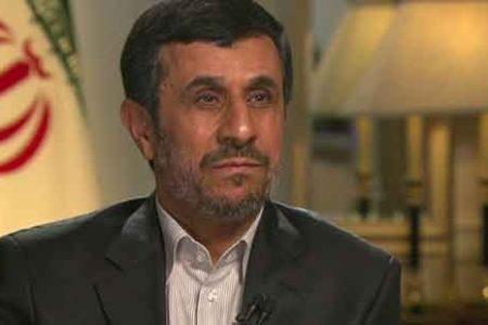 Eski İran Cumhurbaşkanı Ahmedinejad tutuklandı