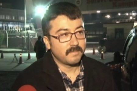 Firari eski polis hakkında tutuklama kararı