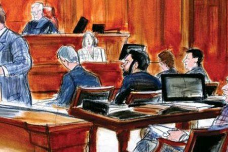 New York Times: Atilla davası Türkiye'deki yüksek düzeyli rüşvetin resmini çizdi