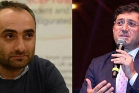 Murat Hazinedar'dan İsmail Saymaz'a: Havuz medyasını temsil etmek sana mı düştü?