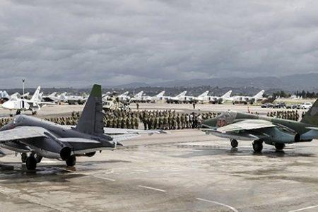 Rusya: Suriye'deki üssümüze saldıran militanlar öldürüldü