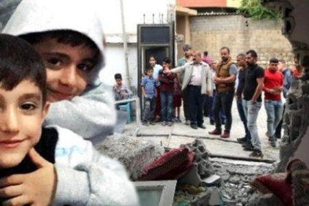Silopi'de iki çocuğun ezilerek öldürülmesine ilişkin olay yeri incelemesi yeniden yapılacak