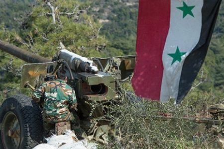 Suriye: Onayımız olmadan ülkemizde bulunan askerler saldırgan ve işgalci; Türkiye, güçlerini çekmeli