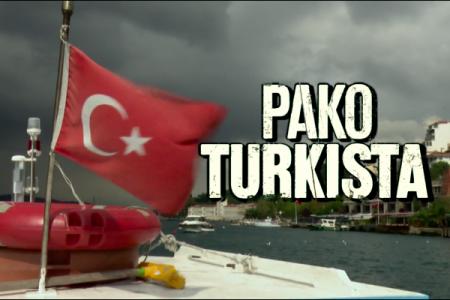 Finlandiya, Türk mültecilerin belgeselini yaptı
