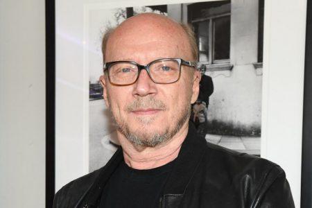 Ünlü yönetmen Paul Haggis'e cinsel taciz suçlaması