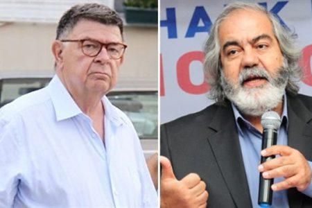 AYM kararına rağmen Mehmet Altan ve Şahin Alpay tahliye edilmedi