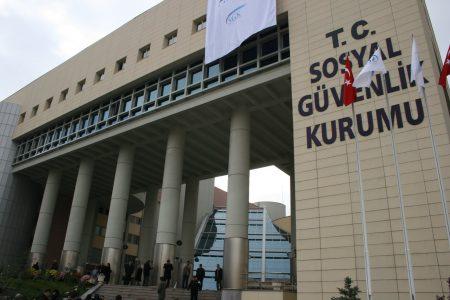 SGK'daki bütçe açığı 30 milyar liraya dayandı